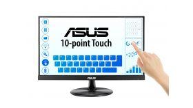"""Тъч монитор ASUS VT229H 21.5"""" FHD (1920x1080), IPS 178° Frameless, HDMI"""