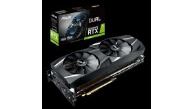 ASUS DUAL-RTX2080-A8G