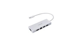 ASUS OS200 USB-C DONGLE WHITE