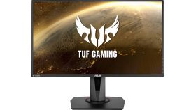 "Монитор ASUS TUF GAMING VG279QM HDR 27""FullHD (1920 x 1080), Fast IPS, Overclockable 280Hz (Above 240Hz, 144Hz), 1ms (GTG), ELMB SYNC, G-SYNC Compatible, DisplayHDR™ 400"