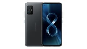 """Смартфон Asus Zenfone 8, 5.9"""" FHD+ 1080 x 2400, Super AMOLED, 120Hz, Qualcomm SM8350 Snapdragon 888 5G Octa-core, 256GB, 8GB RAM, 4000 mAh, Obsidian Black"""