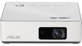 Преносим LED Видеопроектор ASUS ZenBeam S2 USB-C, 720P (1280x720), 500 lumens, 6000mAh батерия