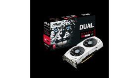 ASUS DUAL-RX480-8G