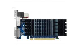 Видео карта ASUS GeForce GT 730 2GB GDDR5, low profile