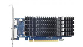 Видеокарта ASUS GeForce GT 1030 2GB DDR4 low profile