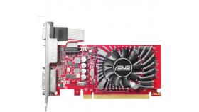 Видео карта  ASUS Radeon R7 240 2GB GDDR5 Low profile