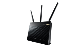 ASUS RT-AC68U V3 WL GB ROUTER