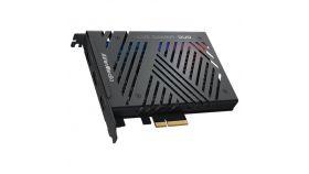 Вътрешен кепчър AVerMedia LIVE Gamer DUO, PCIe