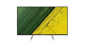"Monitor Acer ET430Kwmiiqppx 108cm (43"") Resolution UHD 4K2K 3840x2160@60Hz, UHD HDR Ready,  IPS LED, Viewing Angle 178°(H), 178°(V),   Response Time 5ms, Brightness 350nits, HDMI (v2.0)+HDMI (v2.0)+DisplayPort (v1.2)+DisplayPort out+miniDisplayPort+S"