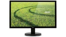 "Monitor ACER,KA222Qbi,55cm 21.5"" W, ZeroFrame FreeSync 1ms(VRB) 250nits IPS LED 1xVGA 1xHDMI EURO/UK EMEA MPRII Black Acer EcoDisplay"