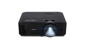 PJ Acer X1226AH, DLP 3D, 4:3 (native), XGA (1,024 x 768), Brightness: 4000 lumens, Contrast: 20 000:1, Lamp life 6000h, HDMI, 2.7kg, 2 years warranty