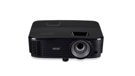 Projector Acer X1123HP, DLP 3D, SVGA, 4000Lm, 20000/1, HDMI, 2.25kg,EUROPower EMEA
