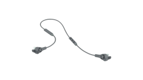 Beoplay E6 Motion Graphite