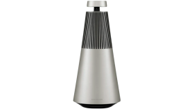 BeoSound 2 GVA Speaker Silver