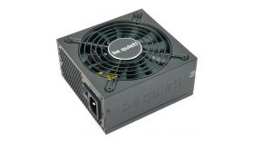 be quiet! SFX-L POWER 500W - 80 Plus Gold, Cable Management, SFX-to-ATX PSU, 3 Years Warranty