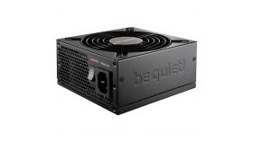 be quiet! SFX-L POWER 600W - 80 Plus Gold, Cable Management, SFX-to-ATX PSU, 3 Years Warranty