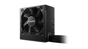 be quiet! SYSTEM POWER 8 600W 80 Plus, 3Y warranty