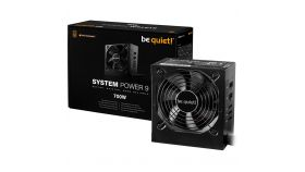 be quiet! SYSTEM POWER 9 700W CM 80PLUS Bronze, 3 Years warranty