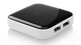 USB Hub Belkin 4 Port