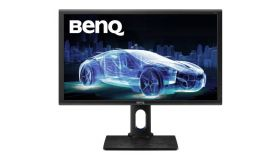 "Монитор BenQ PD2700Q 27"" Wide IPS LED, 4ms GTG, 1000:1, 20M:1 DCR, 2560x1440 WQHD"