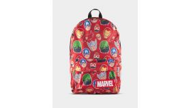 Раница Marvel - Characters AOP Backpack