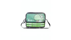 Чанта Nintendo - Super Mario Yoshi Taped Messenger Bag