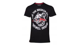 Тениска Bioworld Days Gone - Broken Road - T-shirt - S
