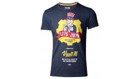 Тениска Fallout 76 - Vault 76 Poster Men's T-shirt, S