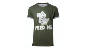 Тениска Nintendo - Super Mario Baby Yoshi Men's T-shirt - XXL