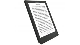 "eBook четец BOOKEEN Cybook Muse Frontlight2, 6"", Черен"