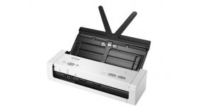BROTHER ADS1200TC1 Brother ADS-1200T, Scaner A4 dual CIS ADF USB 3.0 USB direct wireless