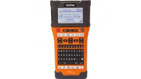 BROTHER PTE550WSPYJ1 Bundle PTE550W + TZEFX231 + TZE241+ TZE251 + TZE651