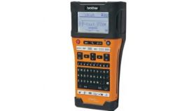 BROTHER PTE550WVPYJ1 Brother PTE550WVP, P-touch imprimanta etichete, Handhel,TZe tapes 3.5-18 mm