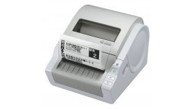 Brother TD4000 Thermal Desktop Label Printer