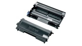 Black Toner Cartridge BROTHER (Approx. 2,200 pages in accordance with ISO/IEC 19798)