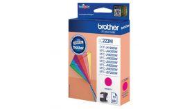 Magenta Ink Cartridge BROTHER for DCPJ4120DW / MFCJ4420DW / 4620DW/4625DW/5320DW/5620DW/5625DW/5720DW