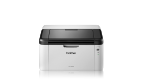 Laser Printer BROTHER HL1210WE, 20 ppm, 2400x600 with Resolution Control, 32MB, USB 2.0 Hi-Speed Interface, 150 paper input tray