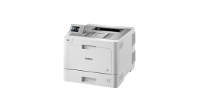 Color Laser Printer Brother HL-L9310CDW 31 ppm (A4) Up to 2400 x 600 dpi; 6.8cm Colour touchscreen
