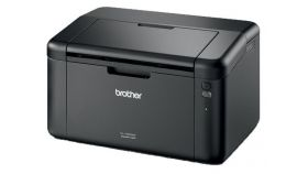 Laser Printer BROTHER HL1222W, 20 ppm, 2400x600dpi with Resolution Control, 32MB, USB 2.0 Hi-Speed Interface, 150 paper input tray, 802.11 b/g/n (WLAN)