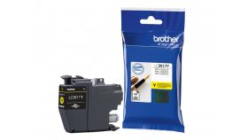 Ink Cartridge BROTHER  for MFC-J2330DW/J3530DW/J3930DW Yellow