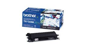Brother TN-135BK Toner Cartridge High Yield for HL-4040/50/70, DCP-9040/42/45, MFC-9440/9450/9840 series