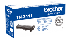 Toner BROTHER Black for DCPL2512D, DCPL2532DW, DCPL2552DN, HLL2312D, HLL2352DW, HLL2372DN, MFCL2712DN, MFCL2712DW, MFCL2732DW, up to 1200 p.