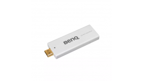 Мултимедиен плеър Benq QP01 QCast HDMI Wireless Dongle
