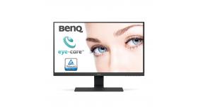 Монитор BenQ BL2780, IPS, 27 inch, Wide, Full HD, D-sub, HDMI, DisplayPort, Черен