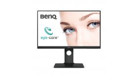 Монитор BenQ BL2780T, IPS, 27 inch, Wide, Full HD, D-sub, HDMI, DisplayPort, Черен