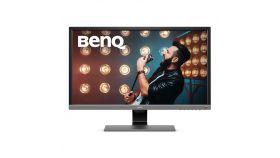 Монитор BenQ EL2870U, VA, 27 inch, Wide, 4K, HDR, HDMI, DisplayPort Черен