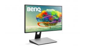 Монитор BenQ PD2710QC, IPS?, 27 inch, Wide, QHD, DisplayPort, HDMI, Сив