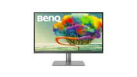 Монитор BenQ PD2720U, IPS, 27 inch, Wide, UHD, HDMI, Display Port?, Mini Display Port, Черен