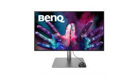 Монитор BenQ PD3220U, IPS, 32 inch, Wide, 4K, Thunderbolt 3, Display Port, HDMI, USB, Черен