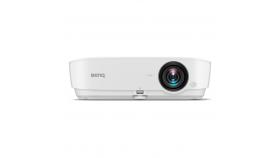 Видеопроектор BenQ MX536,DLP, XGA, 4000 ANSI, 20 000:1